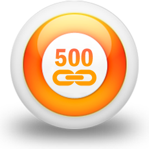 500 Backlink SEO
